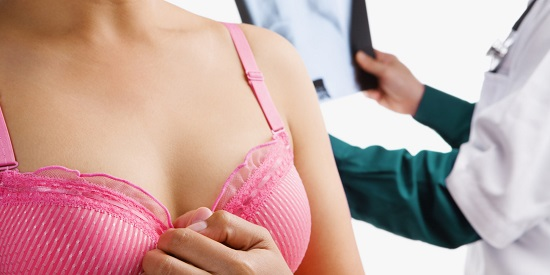 Breast care centre, Doctor mammologist, in Moscow